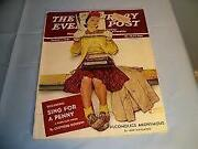 Saturday Evening Post 1941