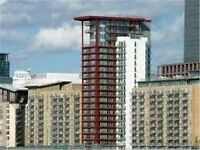 **Part-DSS Welcome**Stunning One Bedroom Apartment available in Isle of Dogs, London E14 8JX