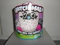 SUPER RARE Hatchimals Bearakeet Must Have Christmas Toy! Exclusive design! Proof of Purchase.