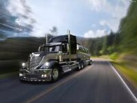 Im a class 1 Driver Looking for long haul Canada