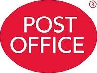 Postoffice Clerks Wanted