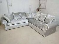 BRAND NEW DUAL ARM RIO CORNER SOFAS AVAILABLE IN 3+2 SET