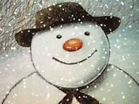 3 Lincoln Cathedral Snowman 15:30 Performance Tickets 17th Dec , face value only