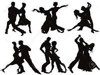 MALE Ballroom dance partner needed