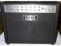 CRATE Vintage Club 60 Tube Guitar AMP USA - Like New