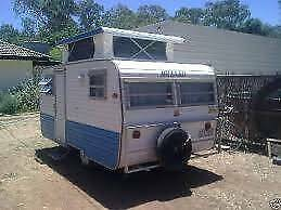 CARAVAN OR POP TOP/CAMPER WANTED PRIVATE Glenelg Holdfast Bay Preview