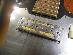 Wanted : Gold foil Pickups