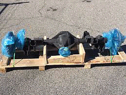 Wanted Dodge Ram 2500/3500 Rear Differential