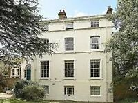 Pretty Studio Flat in Blackheath Park--SE3 --available 21st March