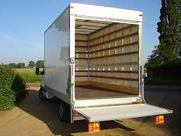 REMOVALS FROM £25 P/H, MAN AND VAN