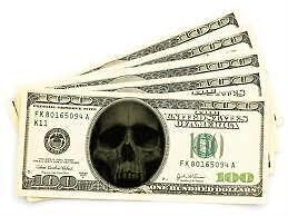 Cheap Reaper