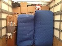 Hire Best Movers 24/7 Best Removal Company Man & Vans/Luton/7.5 Tonne Lorries Home/Office Move
