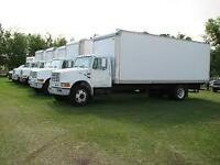 INSURED MOVING COMPANY FROM $40/HR,SHORT NOTICE OK