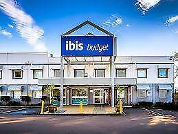 V8 Supercars Accommodation 24th & 25th November Ibis Hotel
