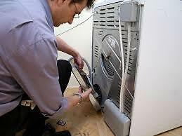 FAST IN HOME REPAIRS to FRIDGES - STOVES - WASHERS - DRYERS and DISHWASHERS