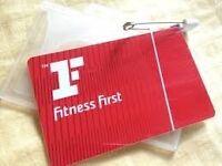 Fitness First Platinum Membership