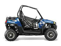 2014 Non Current RZR 800 with EPS