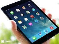 """WANTED iPad 3 or 4 - for swap for 50"""" TV, must be top spec and working order"""