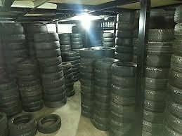 ELADIO's TIRE SHOP