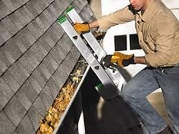 ACCURATE WINDOW CLEANERS -EAVESTROUGH CLEANING - 519-719-1800 London Ontario image 10