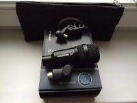 AKG P4 Dynamic Microphone