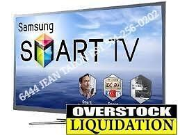 TELEVISION !! TV SAMSUNG  TV LG SONY SHARP SMART TV 4K UHD SMART TV HAIER 4K ULTRA HD VIZIO TV 4K CELLULAIRE DEVEROUILLÉ