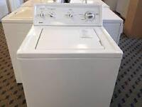 """Washers  $219 to $289 - - - USED """"SALE"""" - - - - 9267 - 50 street"""