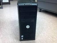 Dell Optiplex 330, Core 2 Duo 8400 3GHz, 4GB RAM, 320GB Hard disk - Great