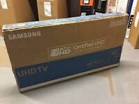 buy one get one free deal on samsung smart tv. . . limited time only.