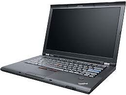 Dozens of Professional Grade Laptops!  Core I5 starting at $269!