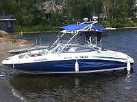 Any Jet Boats For Sale Have You A Jet boat must be in perfect condition Jetboat ski Jetski
