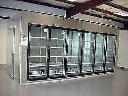 ALL NEW AND USED WALK-IN COOLERS & FREEZERS ON SALE NOW