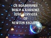 Affordable Mobile Disco Hire