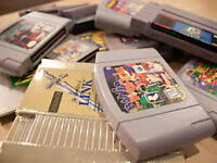 VIDEO GAME YARD SALE, toys, movies and More