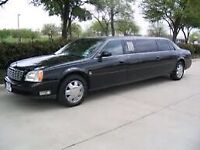 Limo for Hockey? Concert? Grad? Only $400