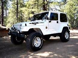 LOOKING FOR Jeep TJ