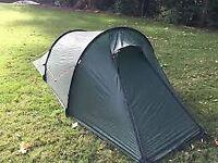 Hilleberg Nallo 2 All Season Tent