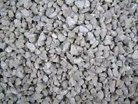 Limestone Chippings 14mm