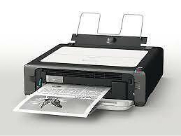 FREE B&W SINGLE FUNCTION PRINTER RICOH SP 112-CONDITIONS APPLY West Ryde Ryde Area Preview