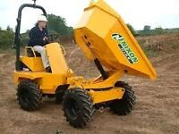 CPCS dumper and roller driver required for long term job in Portsmouth ASAP