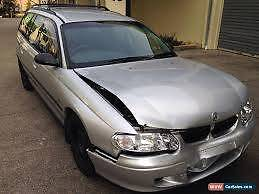 HOLDEN VT VX COMMODORE WRECKING, ENGINE, MOTOR, AUTO GEARBOX ALL Sunshine Brimbank Area Preview