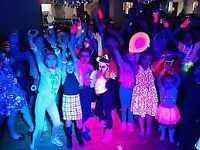 Function & Childrens Party DJ
