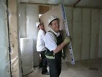 NOW HIRING - Drywall Delivery Helpers - CALL TODAY!!