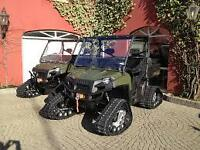 WANTED: Looking for Tracks for Polaris Ranger