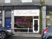 Experienced Nail Technician wanted, Nail & Beauty, Willowbank Road.
