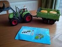 Playmobil tractor 5121