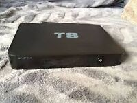 T8 v2 android box