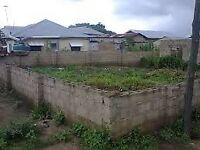 Small plot of Land or yard wanted