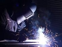 Experienced MIG/MAG welder/fabricator looking for a permanent job
