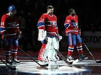 Habs tickets for Bell Center